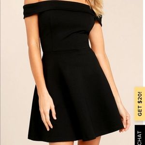 NWT Lulus Dress